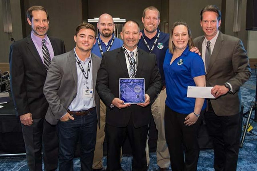 Westminster Tool is Recognized for Contributions to Manufacturing Education