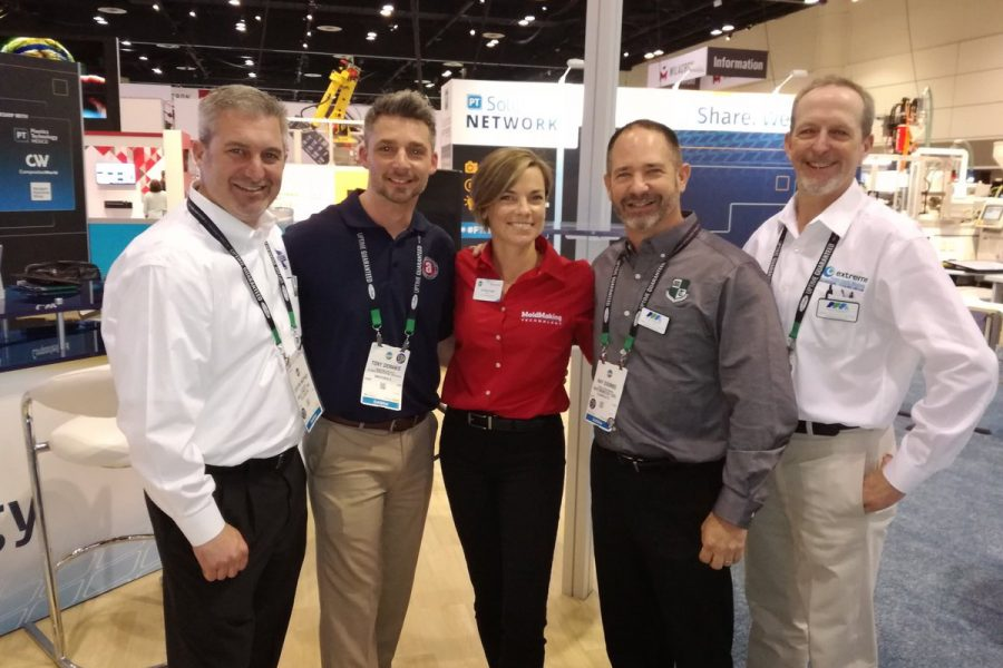 NPE 2018 Wrap Up