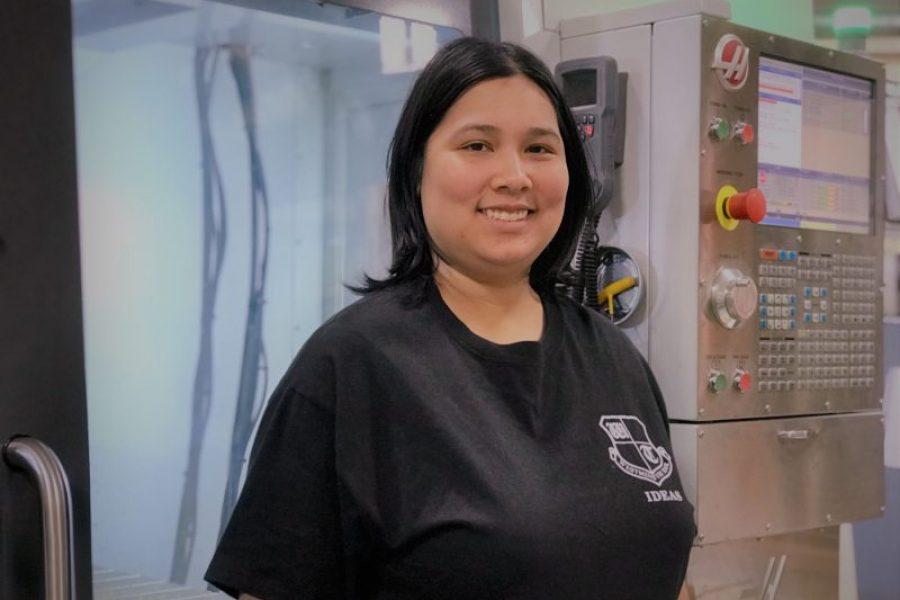 Employee Spotlight – Chelsea Silan