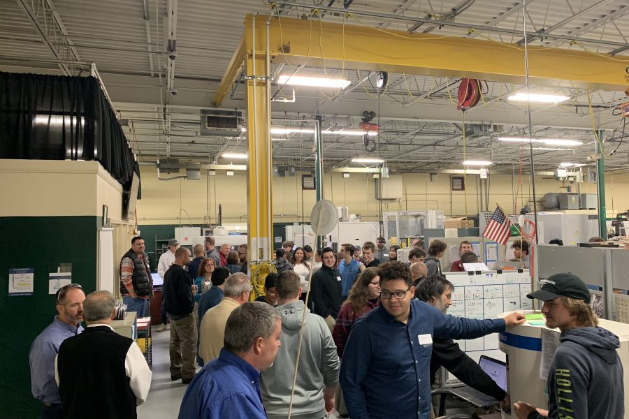Westminster Tools Hosts Annual Open House to Support Industry Awareness