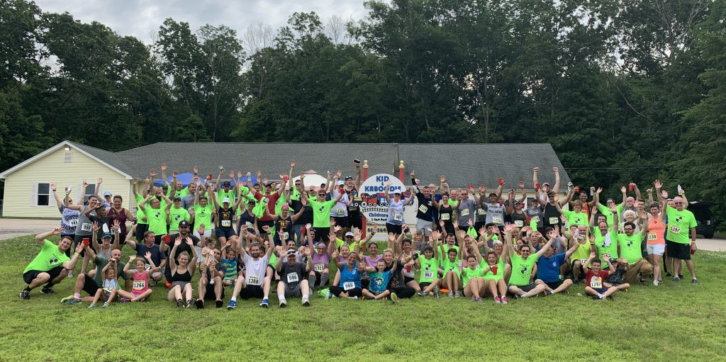 2019 Westminster Tool Fun Run