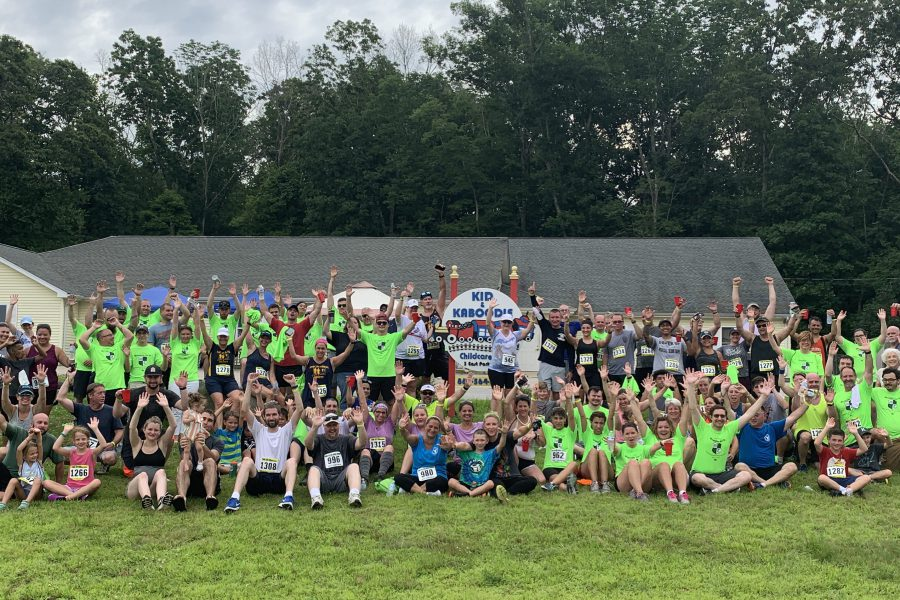 Westminster Tool's 5th Annual 5K Fun Run/Walk