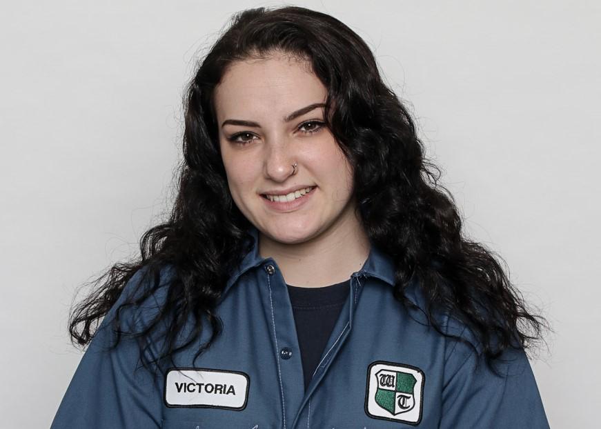 Employee Spotlight – Victoria Rooke